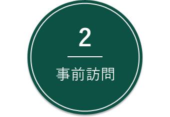 2.事前訪問